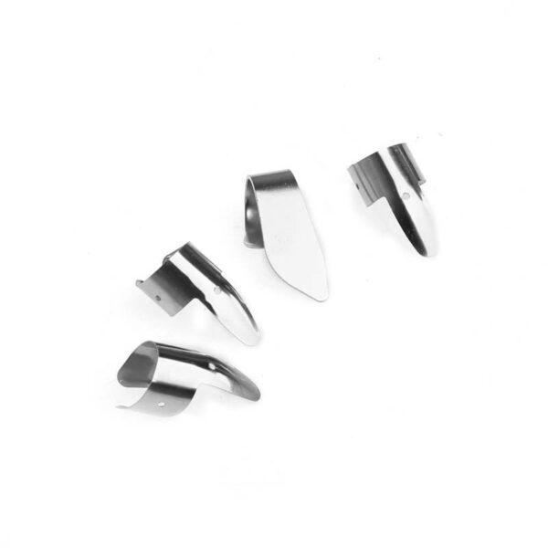 Fingerpicks metalne trzalice za prste