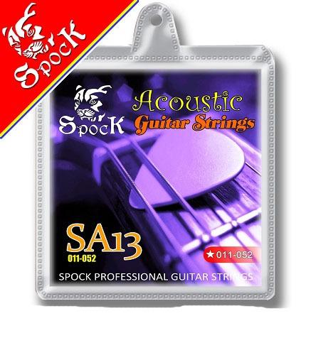 Žice za akustičnu gitaru .011