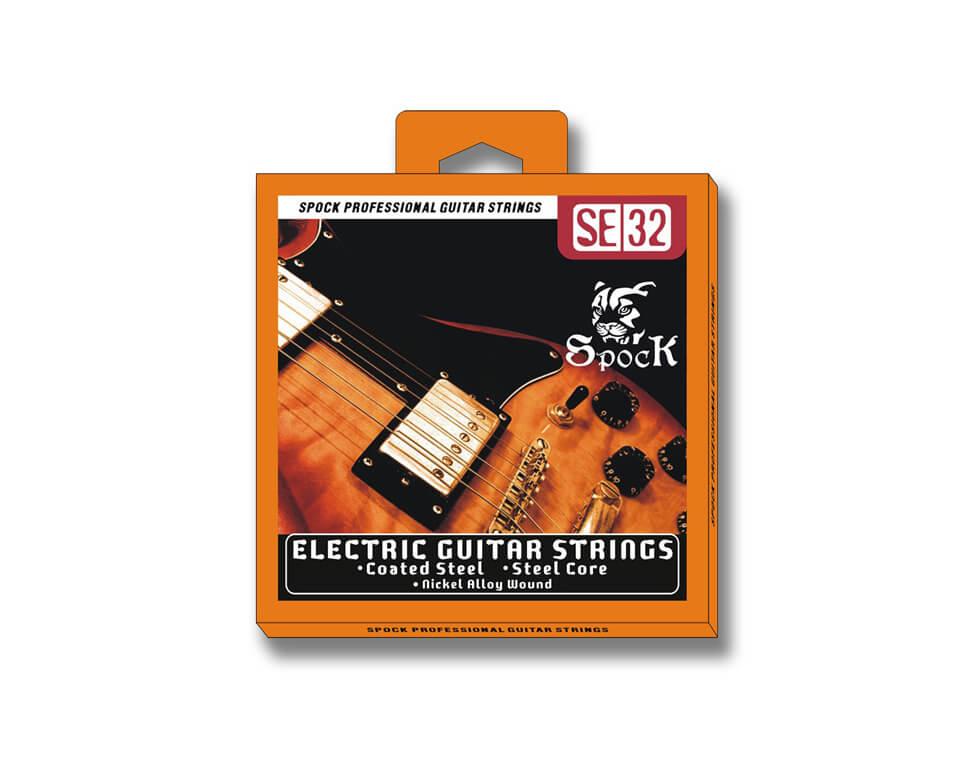 Žice za električnu gitaru 010