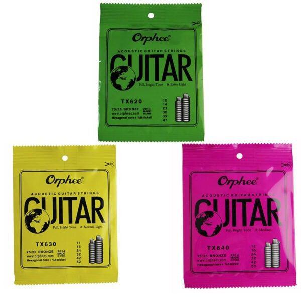 Orphee žice za gitaru