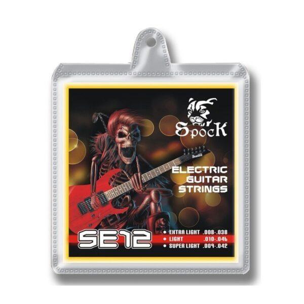 Žice za električnu gitaru 009